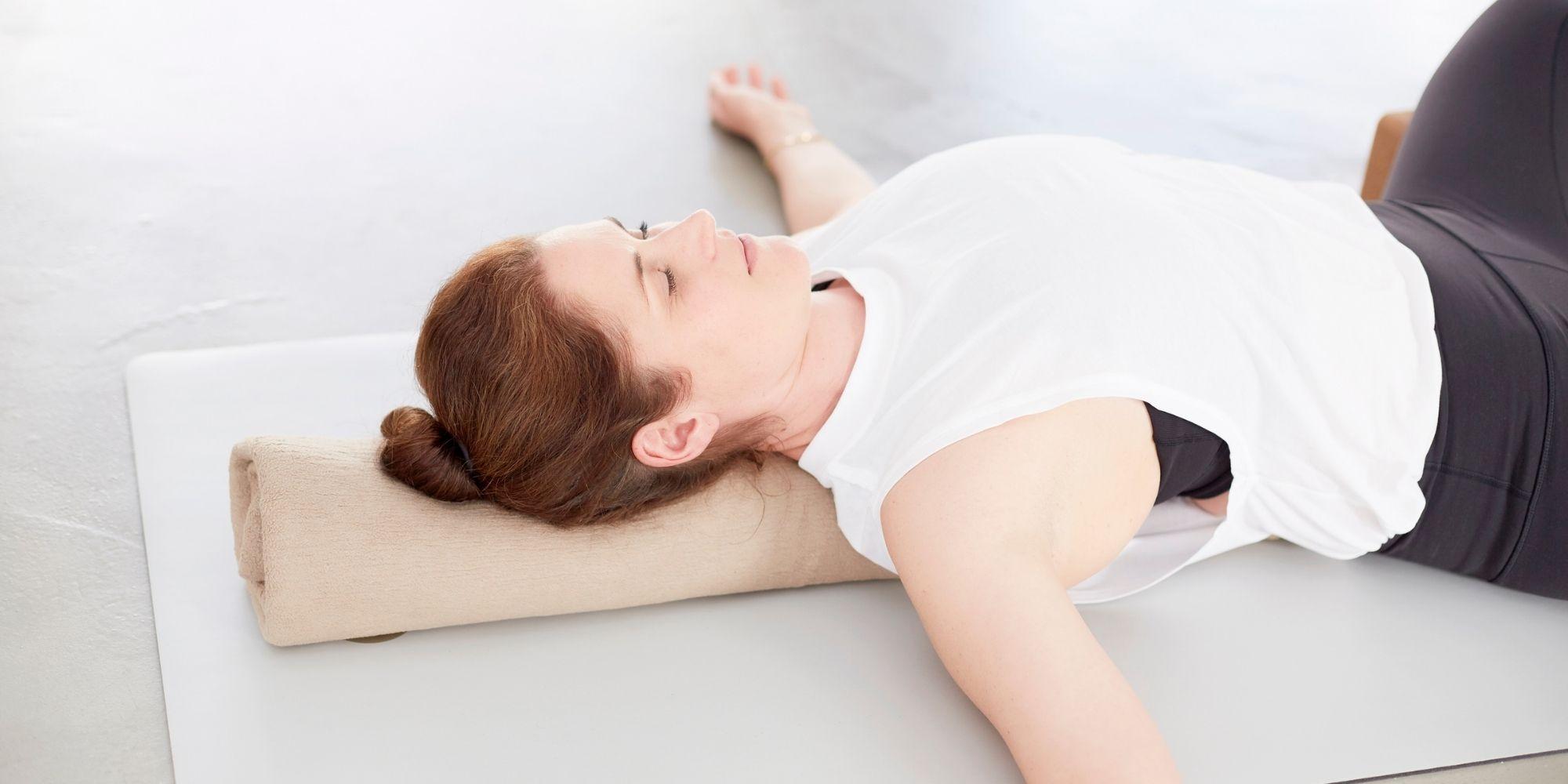 Retreat für YogaLehrer