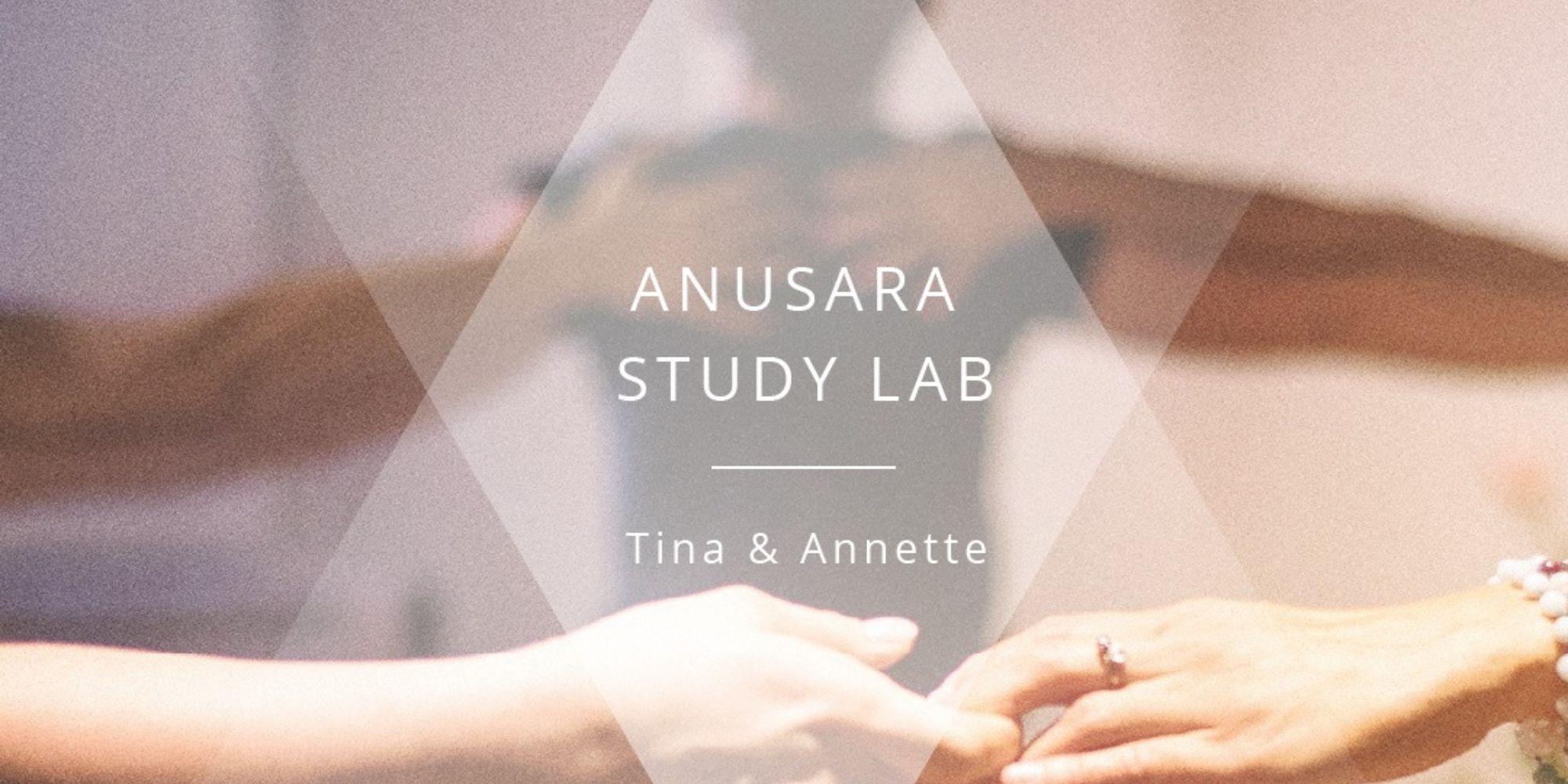 ANUSARA STUDY LAB | online  Praxis